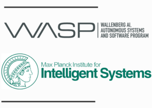 WASP Intelligent Systems Colloquium (WISC)