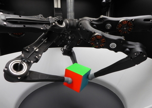 From picking up a cube to writing with a pen – learning dexterous manipulation skills on real-world robotic systems