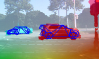 Joint 3D Estimation of Vehicles and Scene Flow