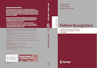 Proceedings of the 37th German Conference on Pattern Recognition