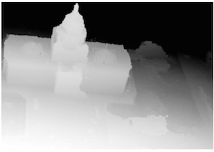 Patches, Planes and Probabilities: A Non-local Prior for Volumetric {3D} Reconstruction
