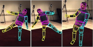 {HumanEva}: Synchronized video and motion capture dataset and baseline algorithm for evaluation of articulated human motion