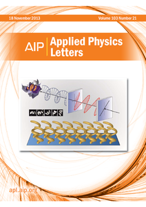 Thumb lg applied physics cover vol 103 number 21