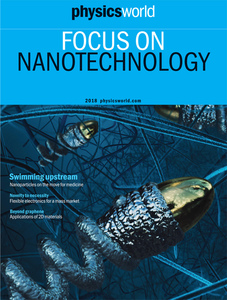 Nanoparticles on the move for medicine