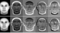 Robust principal component analysis for computer vision