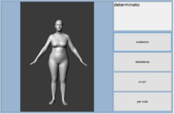 Weight bias and linguistic body representation in anorexia nervosa: Findings from the BodyTalk project