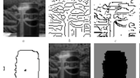 Combining intensity and motion for incremental segmentation and tracking over long image sequences
