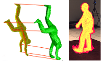 Model-Based Pose Estimation