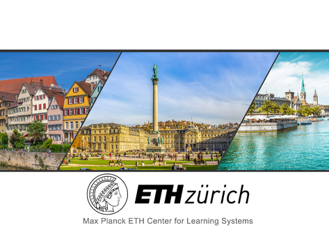 Research beacons MPI-IS and ETH Zurich strengthen cooperation