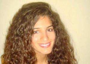 Maryam Elenguebawy joined our lab!