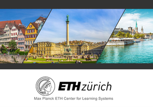 The Max Planck-ETH PhD program: Call for Applications