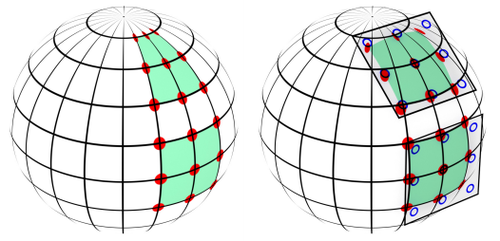 SphereNet: Learning Spherical Representations for Detection and Classification in Omnidirectional Images